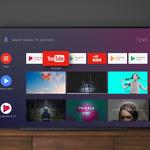 Android TV z dużą aktualizacją