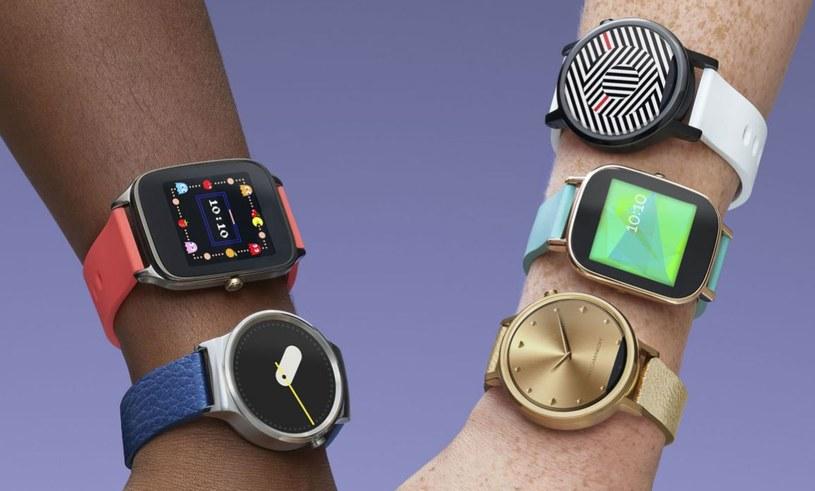 Android Wear 2.0 już niedługo trafi na pierwsze smartwatche /materiały prasowe