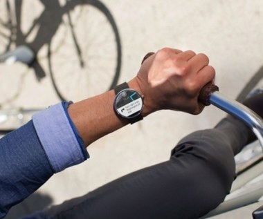 Android Wear - platforma Google dla inteligentnych zegarków