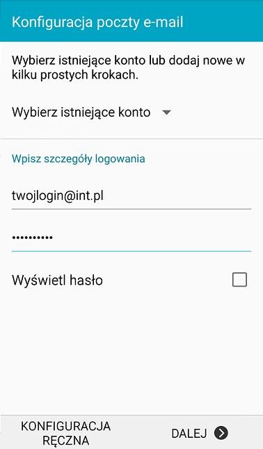 Android /INTERIA.PL