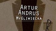 Andrus śpiewa na Myśliwieckiej