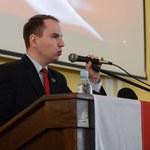 Andruszkiewicz fałszował podpisy? Jest komentarz Prokuratury Krajowej