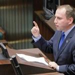 Andruszkiewicz rozpoczyna pracę w ministerstwie. Co zyska?