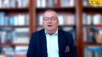 Andrzej Adamczyk: Nie słyszałem na dziś, abym przestał pełnić funkcję ministra infrastruktury