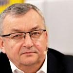 Andrzej Adamczyk: Prezes PiS nie jest jedyną osobą, która nie korzysta z bankomatu