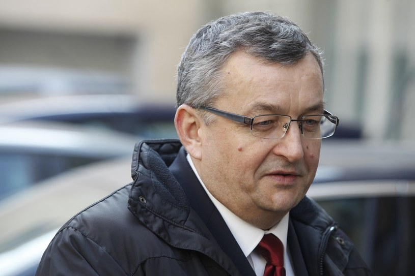 Andrzej Adamczyk /Stefan Maszewski /Reporter
