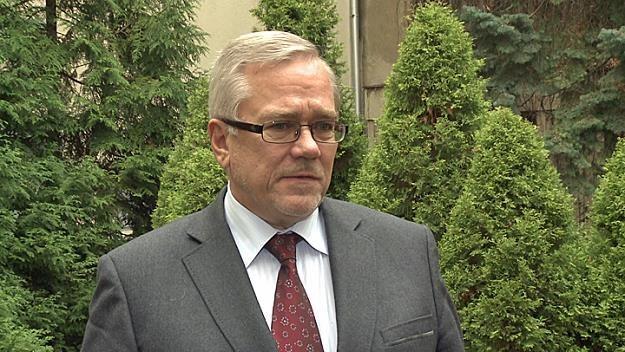 Andrzej Arendarski, prezes Krajowej Izby Gospodarczej /Newseria Biznes