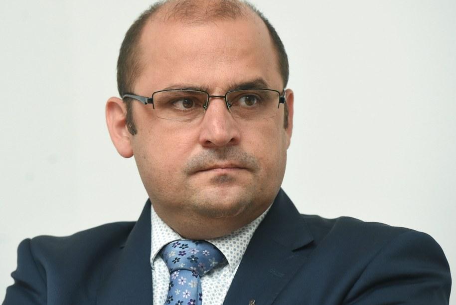 Andrzej Arseniuk /Radek Pietruszka /PAP