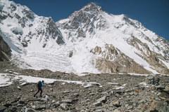 Andrzej Bargiel kolejny raz będzie próbował zjechać na nartach z drugiego szczytu świata - K2