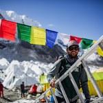 """Andrzej Bargiel kończy wyprawę na Everest. """"Ja tego ryzyka nie akceptuję"""""""