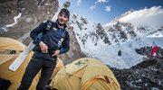 Andrzej Bargiel: Nie oddam za K2 trzech miesięcy życia