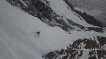 Andrzej Bargiel o zjeździe na nartach z K2