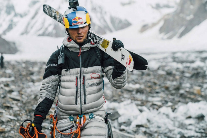 Andrzej Bargiel / Red Bull Content/SIPA/ /East News