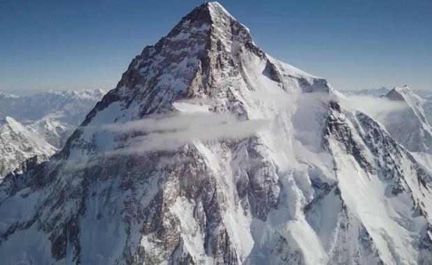 Andrzej Bargiel spod K2: To jest przełomowe i napawa optymizmem