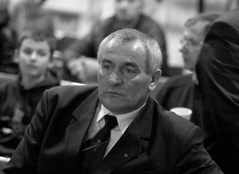Andrzej Biegalski nie żyje /East News