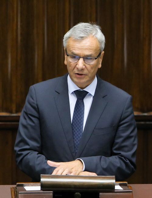Andrzej Biernat /Paweł Supernak /PAP