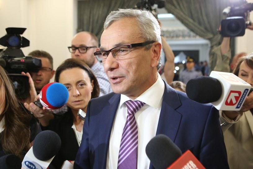 Andrzej Biernat /Tomasz Radzik/Agencja SE /East News