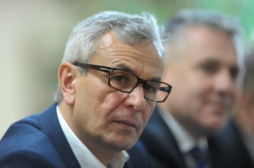 Andrzej Biernat /Łukasz Solski /East News