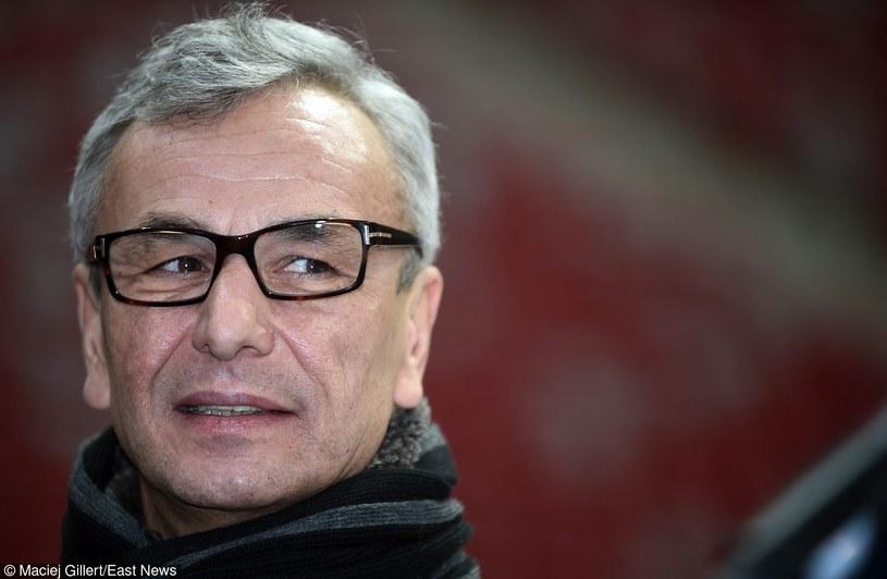 Andrzej Biernat /Maciej Gillert /East News