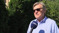 Andrzej Borowczyk dla Interii: Kubica i Schumacher w jednym zespole? Wideo