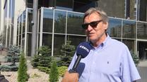 Andrzej Borowczyk dla Interii: Wszyscy wierzyli, że Bottas będzie rywalem Hamiltona. Wideo