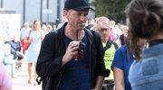 Andrzej Chyra: Chcę pokazać Tadziowi świat