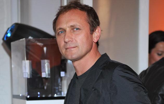 Andrzej Chyra, fot. Andras Szilagyi  /MWMedia