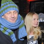 Andrzej Chyra i Magdalena Cielecka ocieplili swoje relacje?
