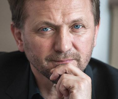 """Andrzej Chyra laureatem nagrody miesięcznika """"Teatr"""""""