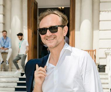 """Andrzej Chyra w Cannes na premierze filmu """"Szron"""""""