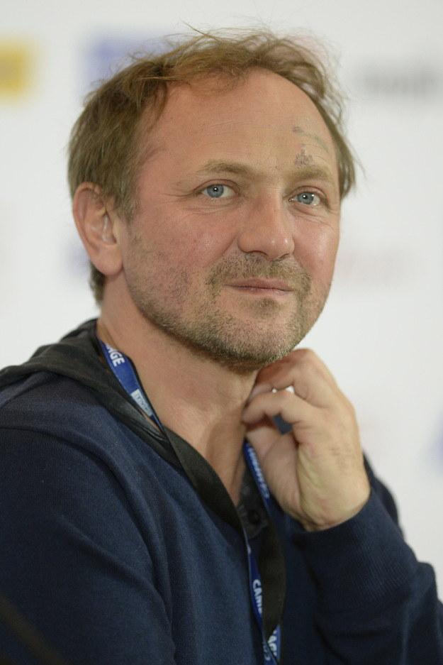 Andrzej Chyra /- /Agencja FORUM