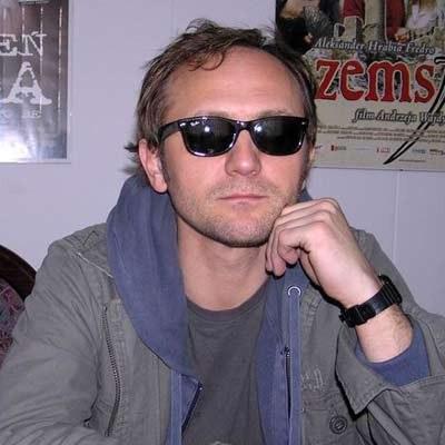 Andrzej Chyra /INTERIA.PL