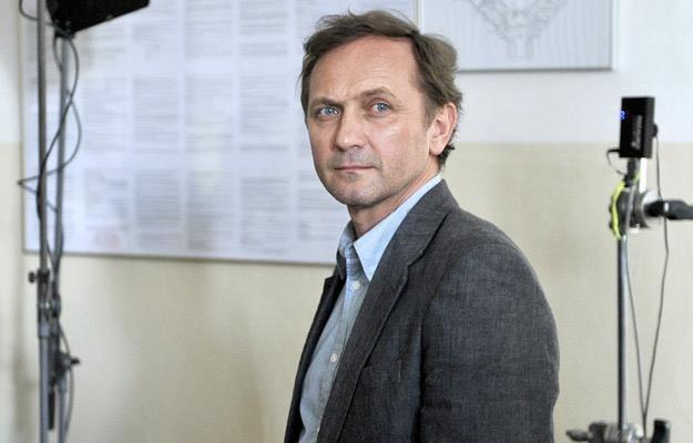 Andrzej Chyra /AKPA