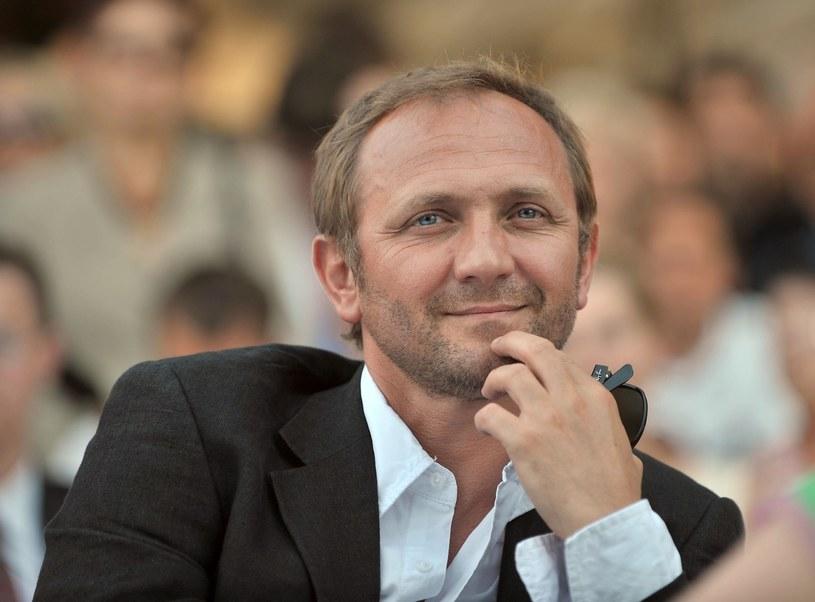 Andrzej Chyra /Piotr Fotek/REPORTER /East News