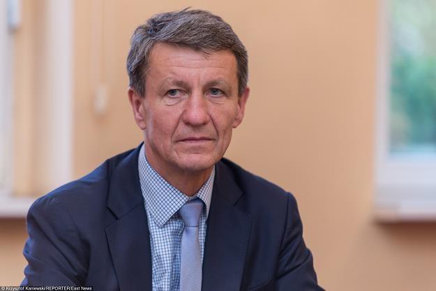 Andrzej Czerwinski /fot. Krzysztof Kaniewski /Reporter