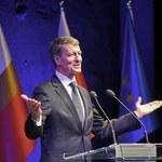 Andrzej Czerwiński, minister skarbu, podpisał zgodę na dofinansowanie TF Silesia