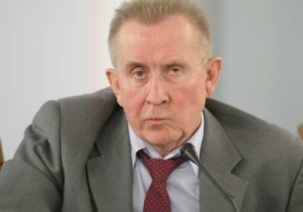Andrzej Czuma / fot. P. Bławicki /Agencja SE/East News