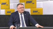 Andrzej Dera: Rada Gabinetowa w sprawie oświaty? Nie ma powodu