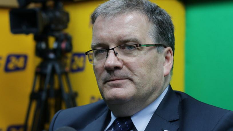 Andrzej Dera /Michał Dukaczewski /RMF FM