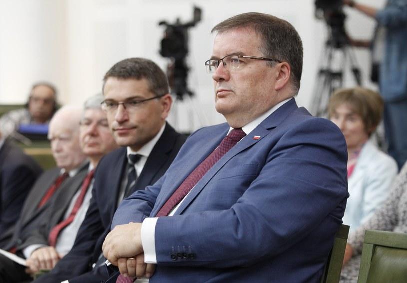 Andrzej Dera /Stefan Maszewski /Reporter