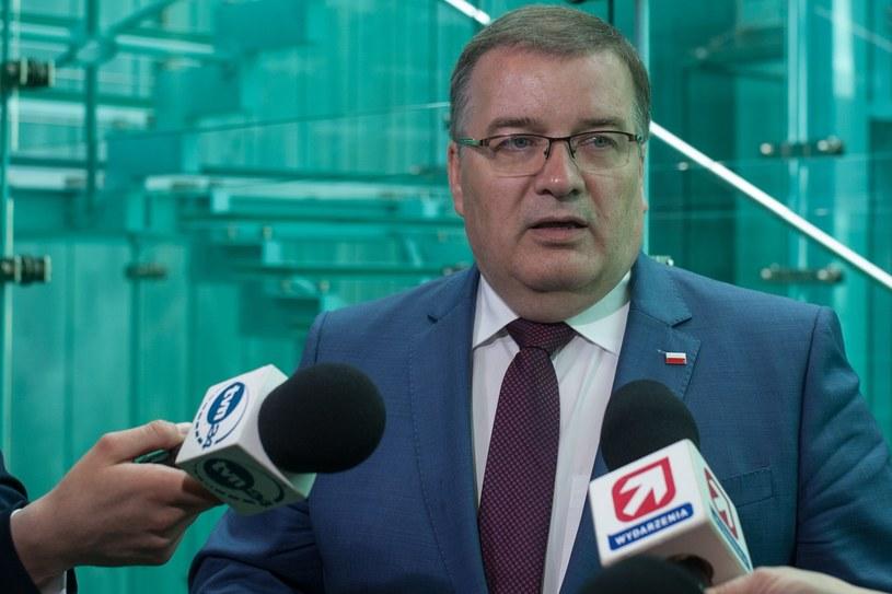 Andrzej Dera /Pawel Wisniewski /East News