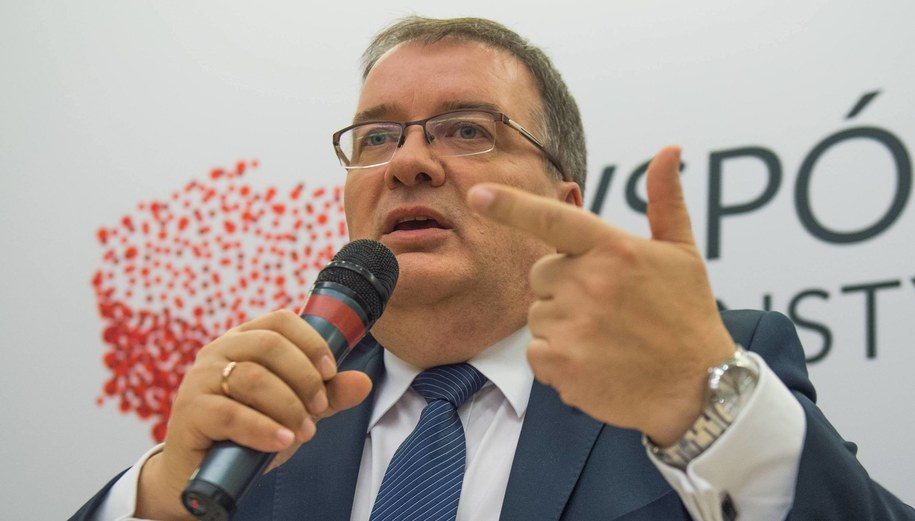 Andrzej Dera /Grzegorz Michałowski   /PAP