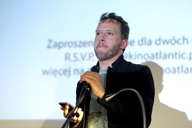 Andrzej Deskur /Mieszko Pietka /AKPA