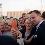 """""""Andrzej Duda będzie prezydentem dynamicznym"""""""