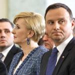 Andrzej Duda: Cicha wojna w rodzinie. Teść za nim nie przepada!?