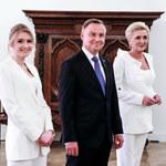 Andrzej Duda i Kinga Duda przyłapani na wakacjach! Szok, co robili
