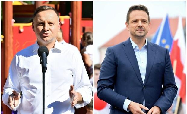 Andrzej Duda i Rafał Trzaskowski. Kandydaci na prezydenta w wyborach 2020. Jakie mają programy?