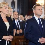 Andrzej Duda jako prezydent zarobi 20 tysięcy zł miesięcznie, a Pierwsza Dama?