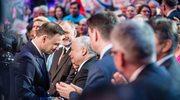 Andrzej Duda: Jarosław Kaczyński wybitny i krystaliczny