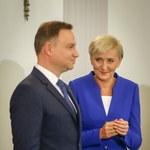 Andrzej Duda łapie order!